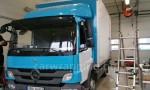 Mercedes Atego - Postnord - 6
