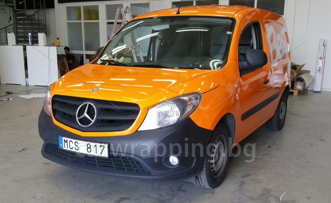 Mercedes Citan - Best - 10