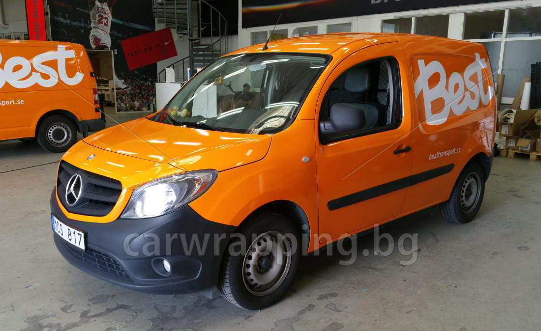 Mercedes Citan - Best - 11