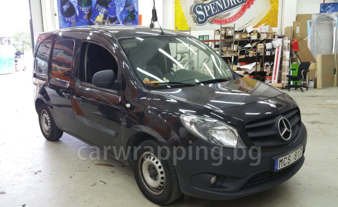 Mercedes Citan - Best - 2