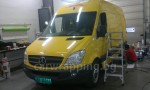 Mercedes Sprinter - DHL - 4
