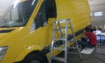 Mercedes Sprinter - DHL - 5