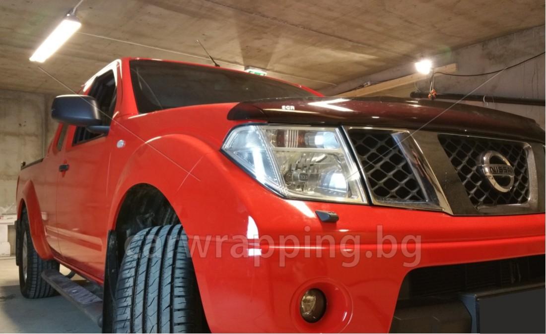 Nissan Navara - 10