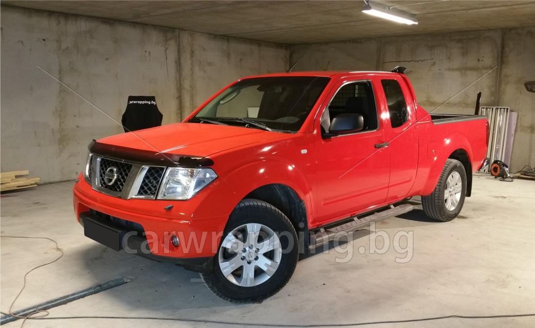 Nissan Navara - 4