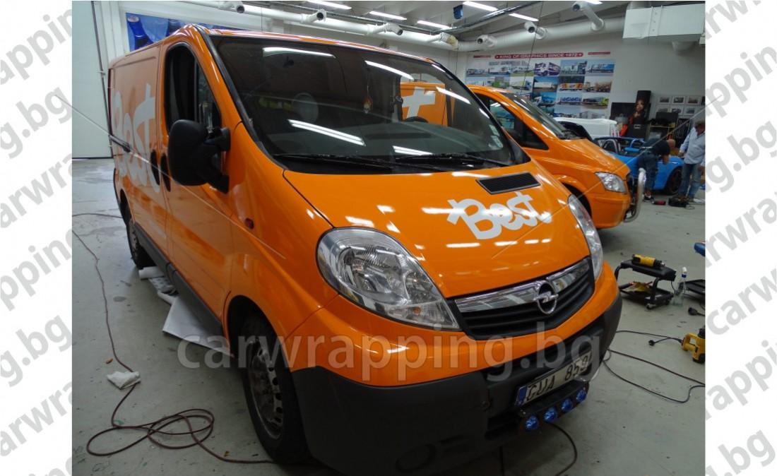 Opel Movano - Best - 1