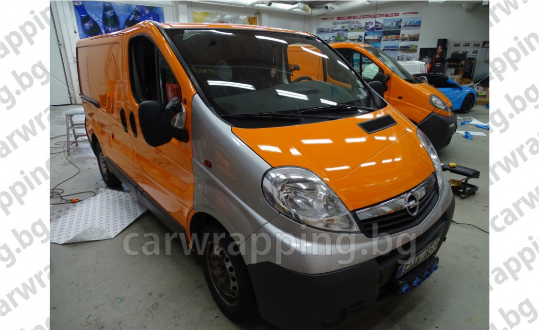 Opel Movano - Best - 4