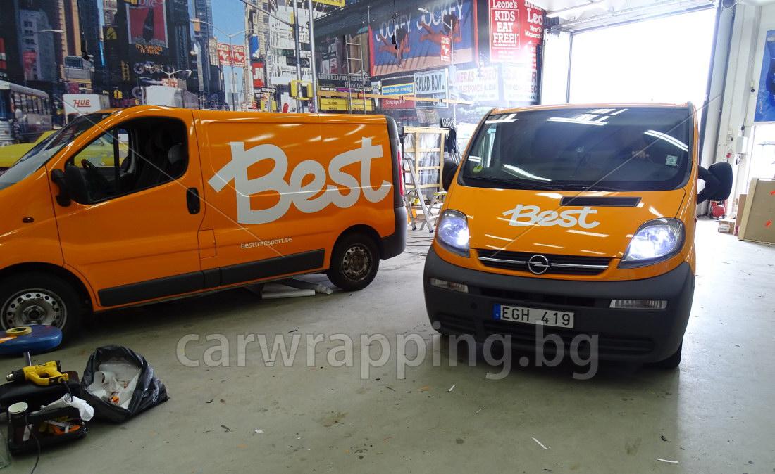 Opel Movano - Best - 7