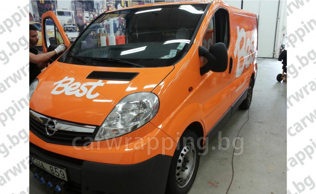 Opel Movano - Best - 8