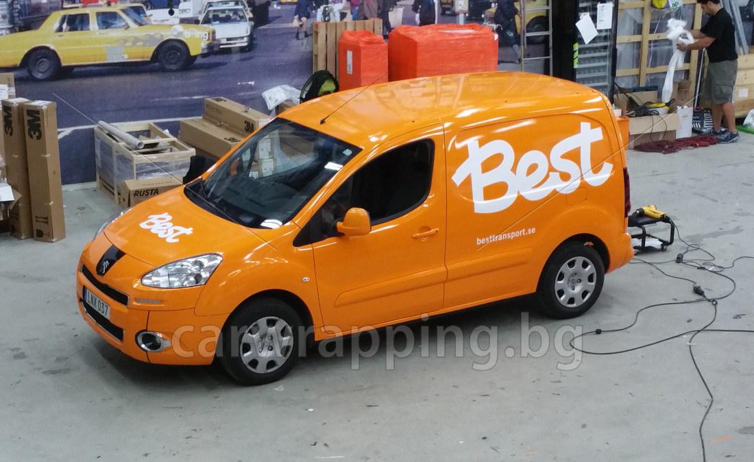 Peugeot Partner - Best -  10