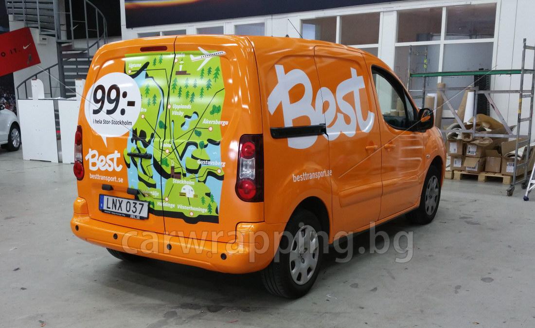 Peugeot Partner - Best -  15