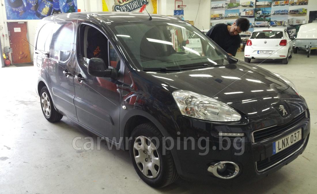 Peugeot Partner - Best -  2