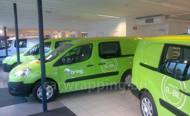 Peugeot Partner - Bring - 1