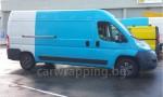 Postnord - DPD vans - 10