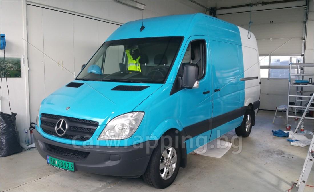 Postnord - DPD vans - 12