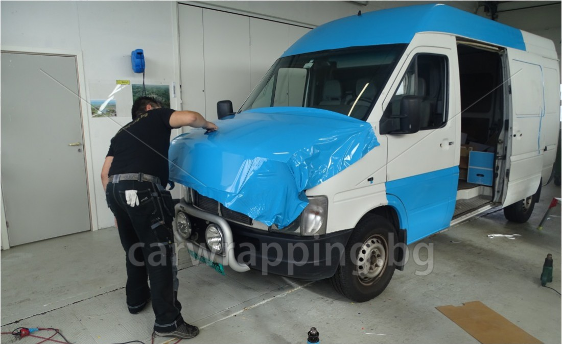 Postnord - DPD vans - 17