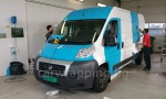 Postnord - DPD vans - 7