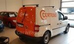 VW Caddy - Certego - 11