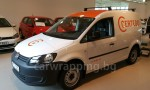 VW Caddy - Certego - 13