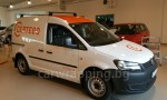 VW Caddy - Certego - 15