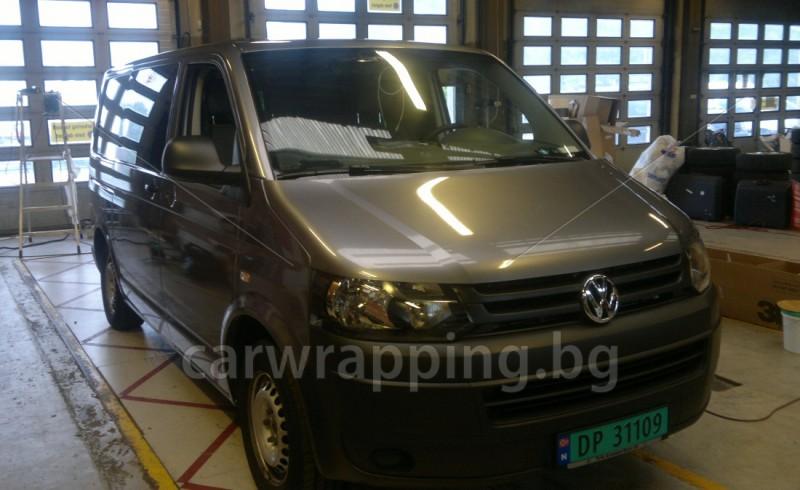 VW Transporter - Get - 1