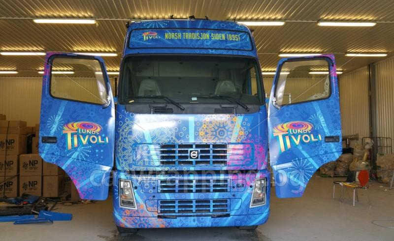 Volvo - Tivoli - 1
