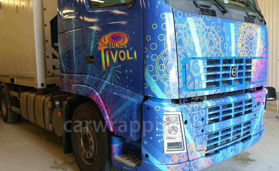 Volvo - Tivoli - 12