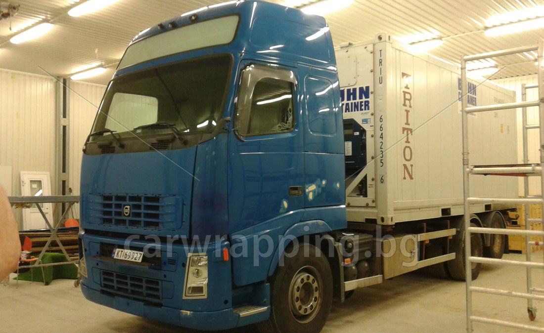 Volvo - Tivoli - 2