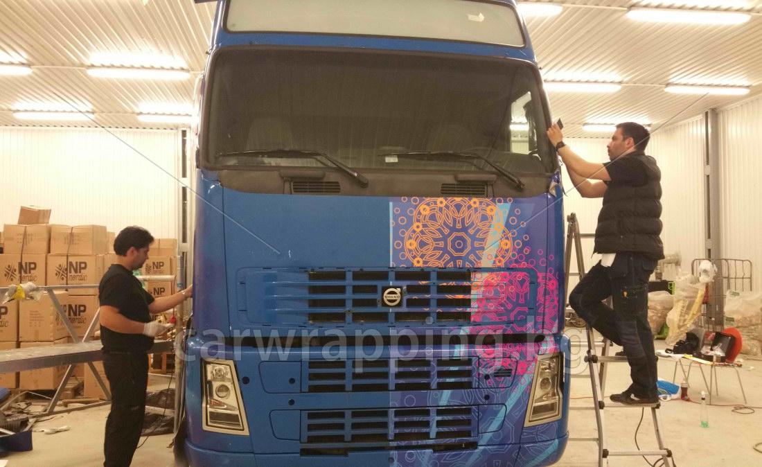 Volvo - Tivoli - 7
