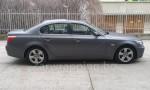 BMW 5 Series E60 - 10