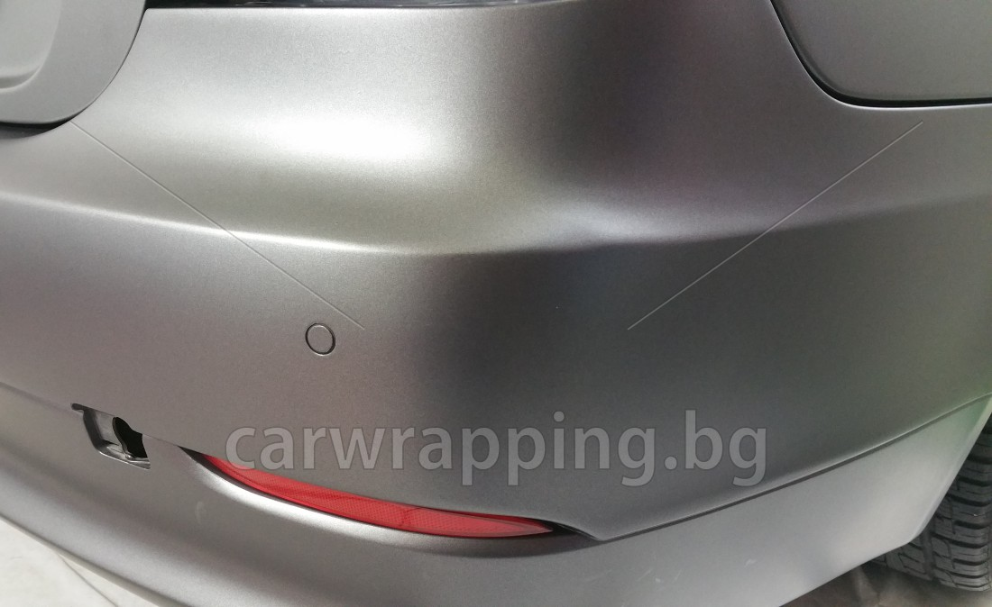 BMW 5 Series E60 - 4