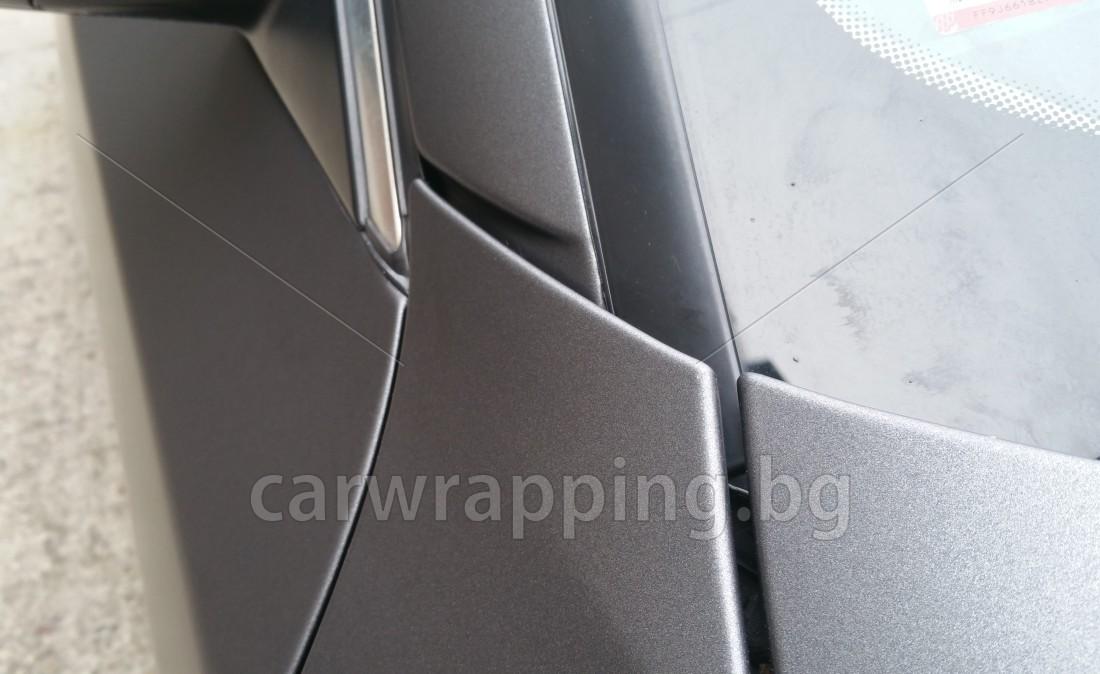 BMW 5 Series E60 - 5