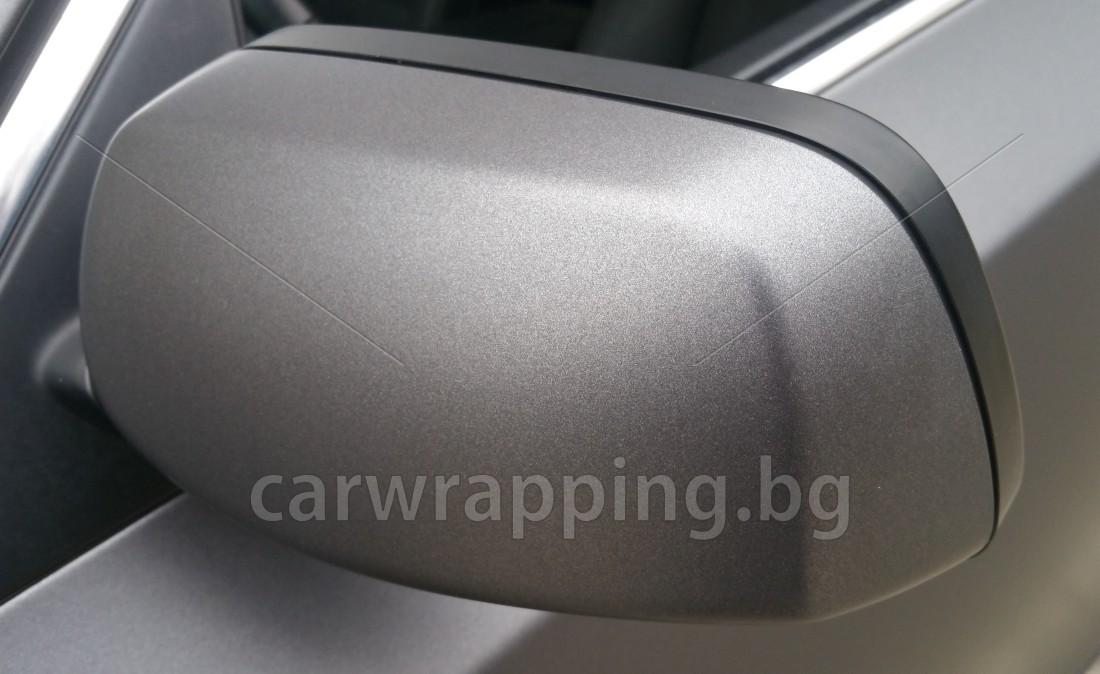 BMW 5 Series E60 - 7