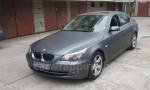 BMW 5 Series E60 - 8