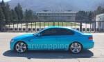 BMW E92 Coupe - 1