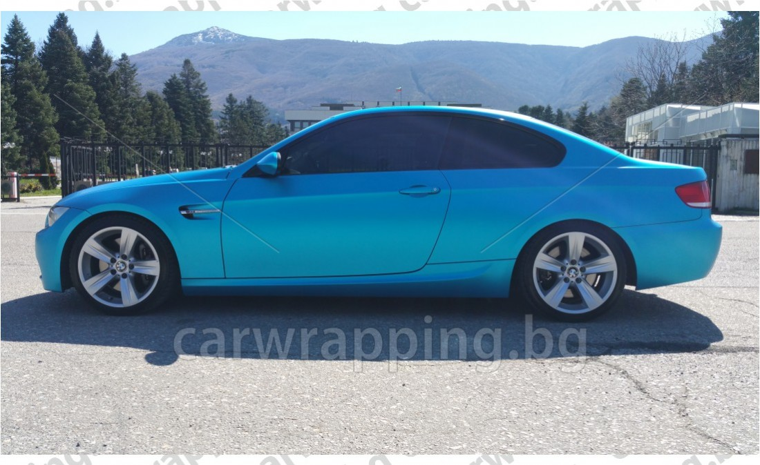 BMW E92 Coupe - 10