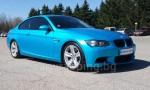 BMW E92 Coupe - 2
