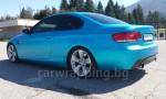 BMW E92 Coupe - 5