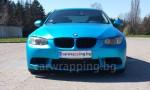BMW E92 Coupe - 8