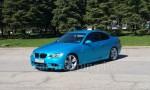 BMW E92 Coupe - 9