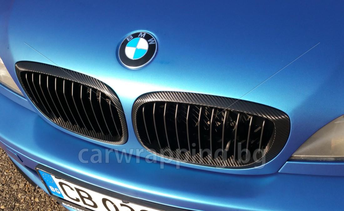 BMW e46 Cabrio - 10