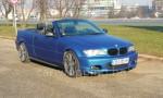 BMW e46 Cabrio - 11