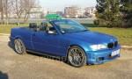 BMW e46 Cabrio - 2
