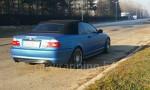 BMW e46 Cabrio - 3