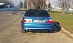 BMW e46 Cabrio - 4