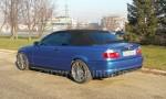 BMW e46 Cabrio - 5