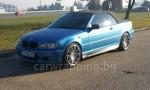 BMW e46 Cabrio - 6