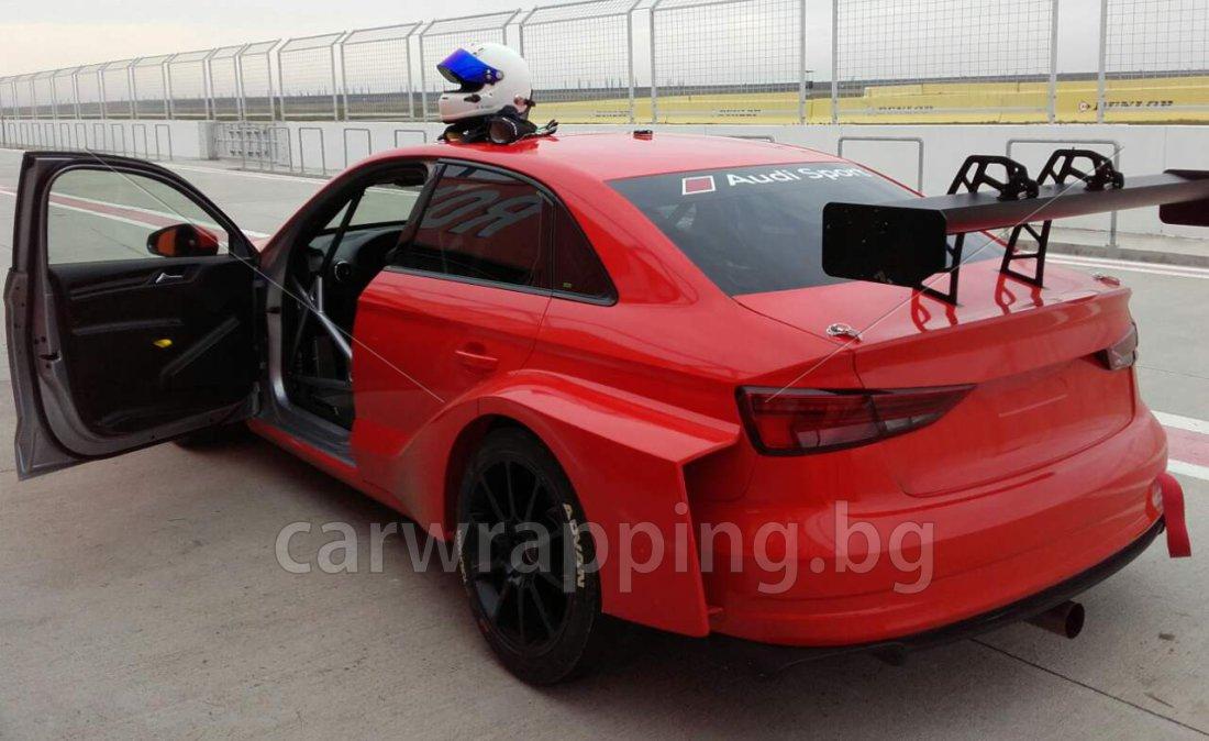 Audi Sport - 14