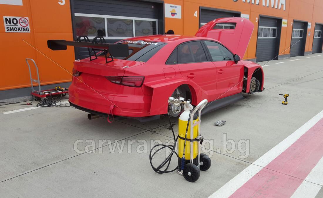 Audi Sport - 16