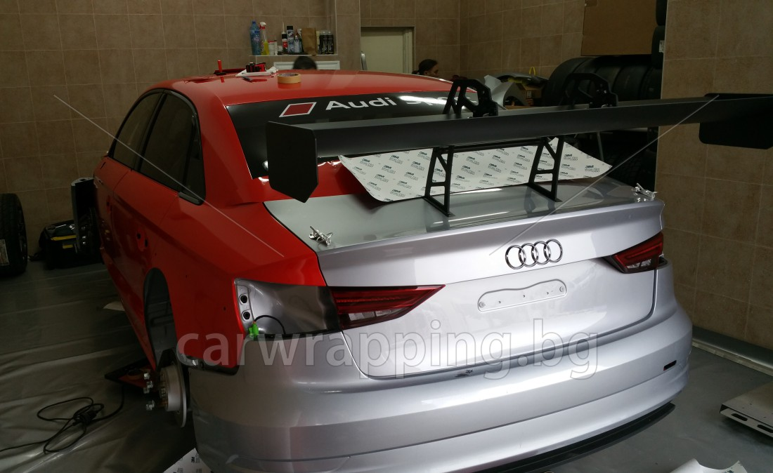 Audi Sport - 2