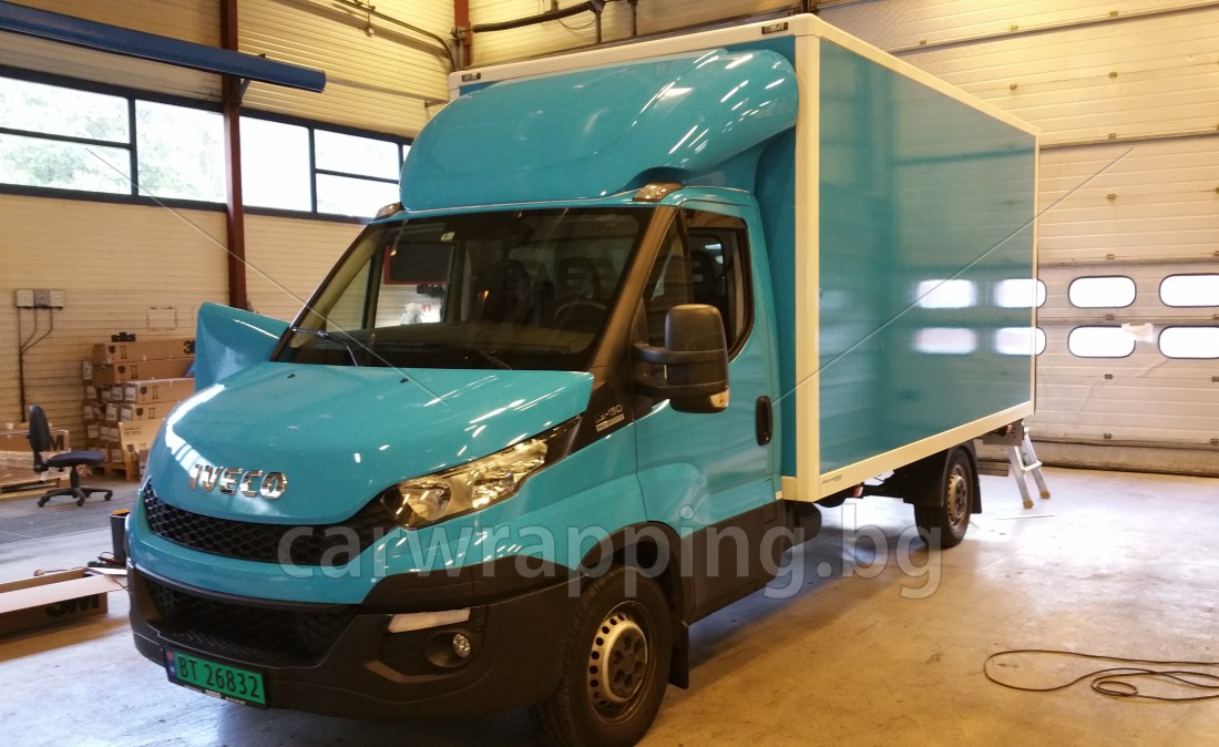 Iveco Daily - Icecar_1